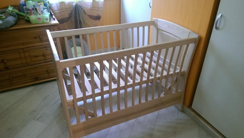 lit bébé pour ma future crevette ^^ - Page 7 Imag0237