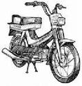 motocicli ciclomotori