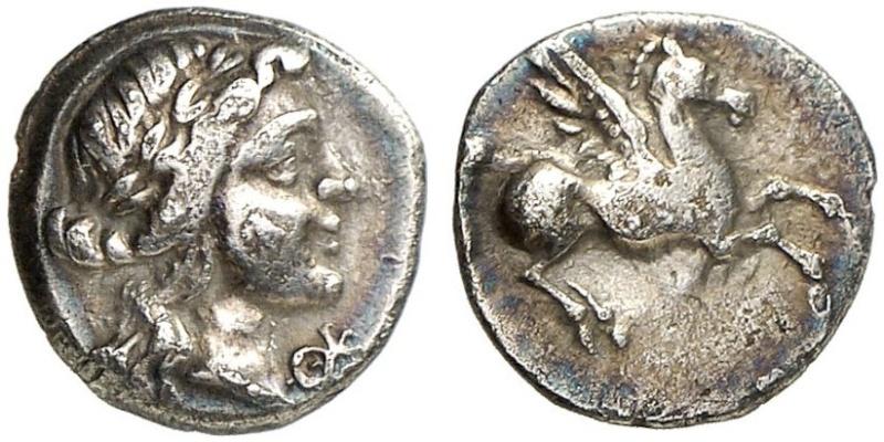 Les petites grecques de Proklès 13065910