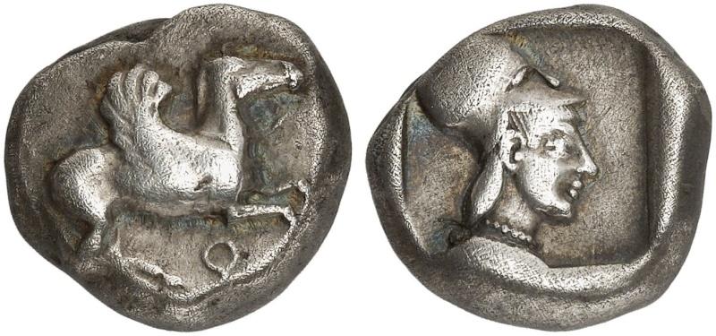 Les petites grecques de Proklès Corint11