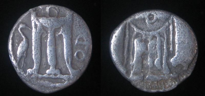 Les petites grecques de Proklès Croton10