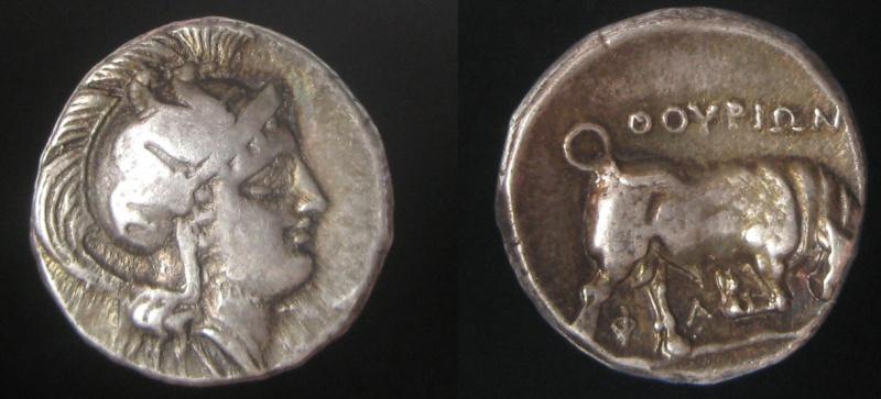 Les petites grecques de Proklès Thuriu10