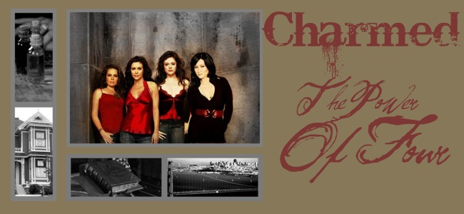 Charmed - The Power of Four