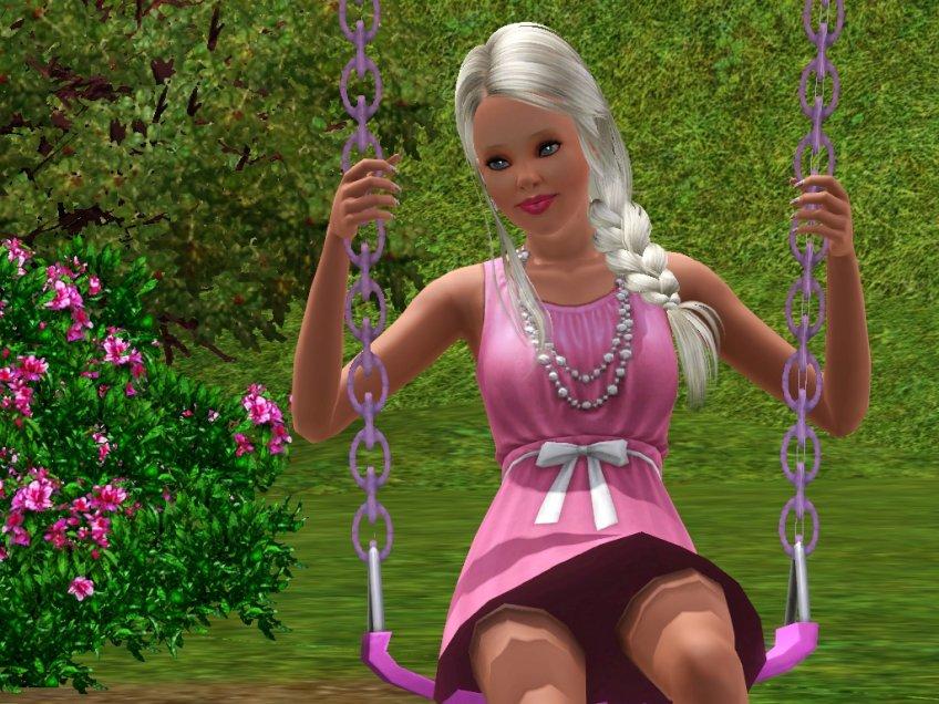 [Clos] L'Agence - Princesse du Parc pour Enfants Rose Agence11