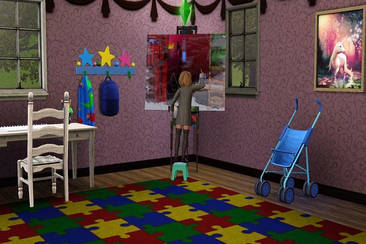 [Clos] L'Agence - Princesse du Parc pour Enfants Rose Amelia12