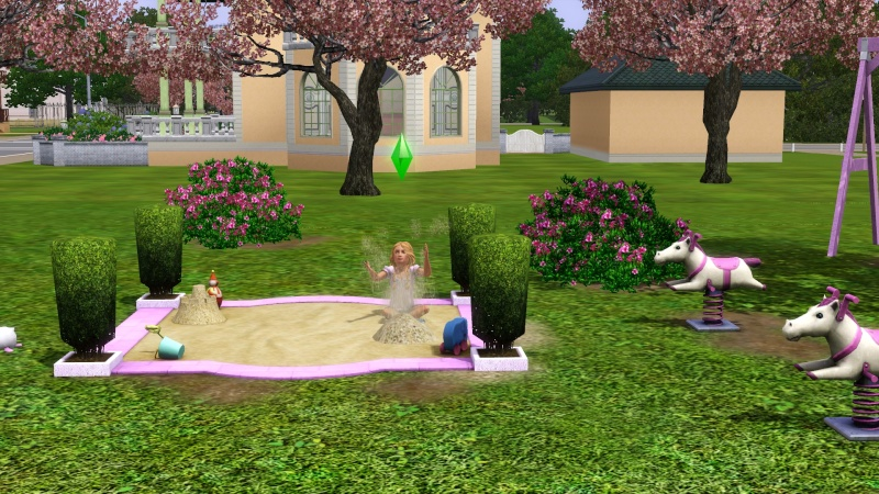 [Clos] L'Agence - Princesse du Parc pour Enfants Rose Amelia14