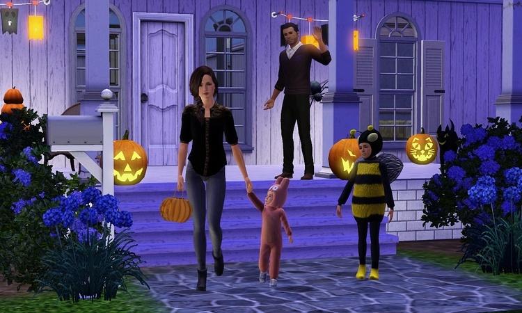 [Clos] Albums de Familles - Halloween Elodie10