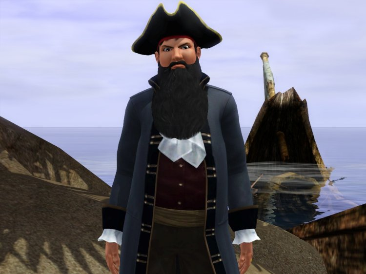 A l'abordage [Clos] Pirate10