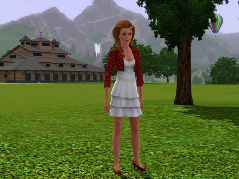 Juliette Legacy Screen54