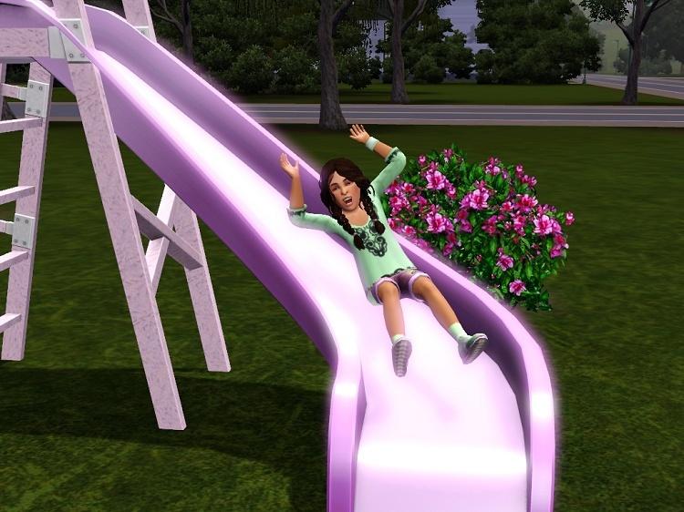 [Clos] L'Agence - Princesse du Parc pour Enfants Rose Sonia111