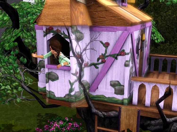 [Clos] L'Agence - Princesse du Parc pour Enfants Rose Sonia112