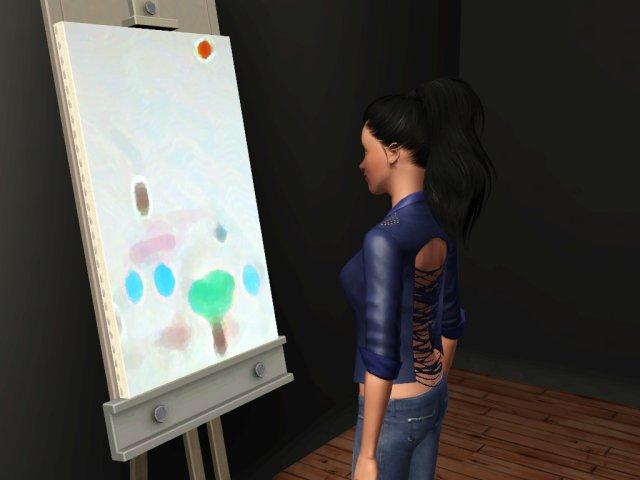 [Challenge] Vie d'artiste - Page 2 Tatian12