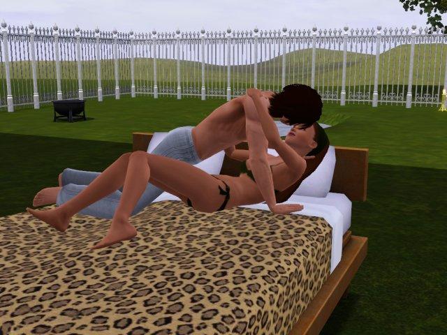 [En cours] (Sims 3) Zombie Challenge -  Jessie et Sammy Zombie11