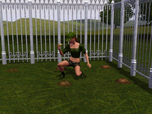 [En cours] (Sims 3) Zombie Challenge -  Jessie et Sammy Zombie14