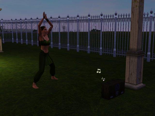 [En cours] (Sims 3) Zombie Challenge -  Jessie et Sammy Zombie16