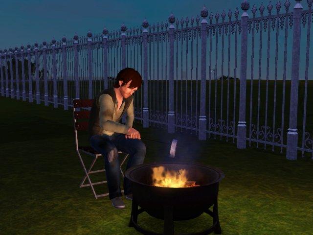 [En cours] (Sims 3) Zombie Challenge -  Jessie et Sammy Zombie18