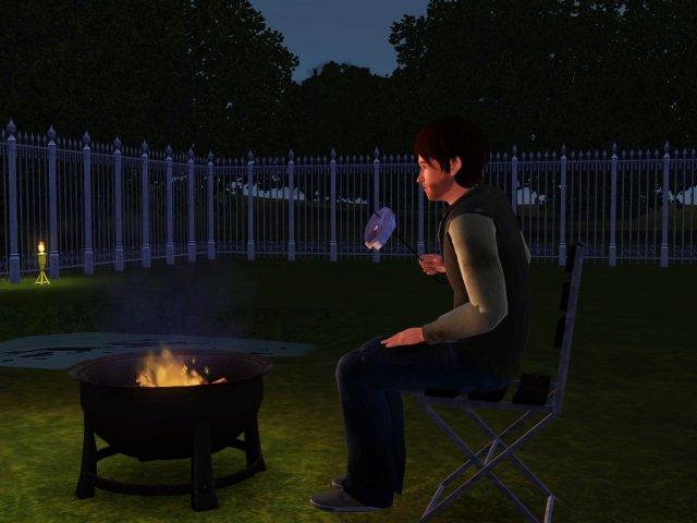 [En cours] (Sims 3) Zombie Challenge -  Jessie et Sammy Zombie19