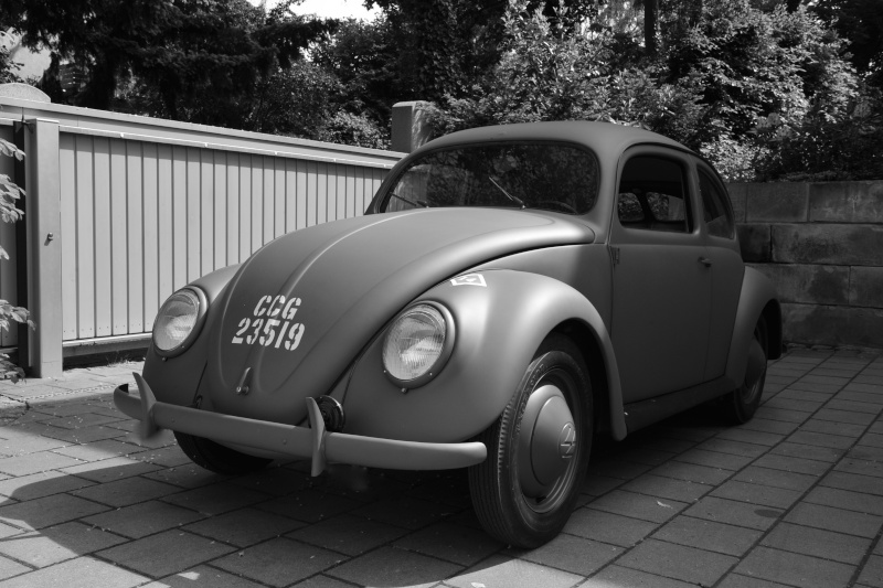 Help needed for restoration of BAOR VW beetle from 1948 700_5111