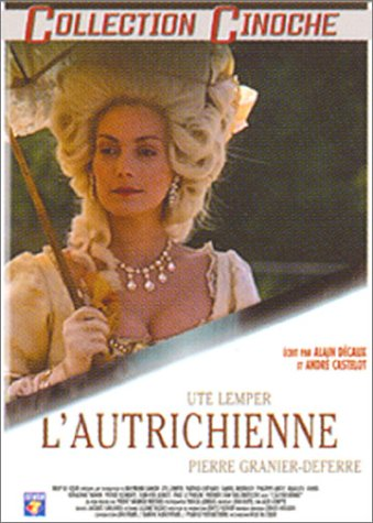 Marie-Antoinette à travers le cinéma 00086710