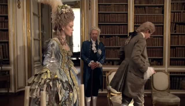 L homme - Louis XVI l'homme qui ne voulait pas être roi (Raphaëlle Agogué) - Page 8 001f4c10