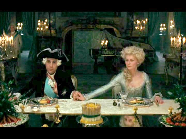 Marie Antoinette avec Kirsten Dunst (Sofia Coppola) 005mra12