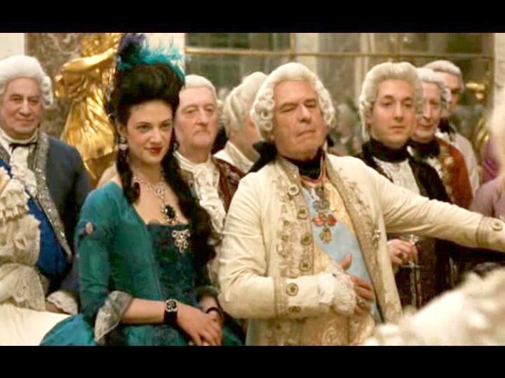Marie Antoinette avec Kirsten Dunst (Sofia Coppola) 005mra13
