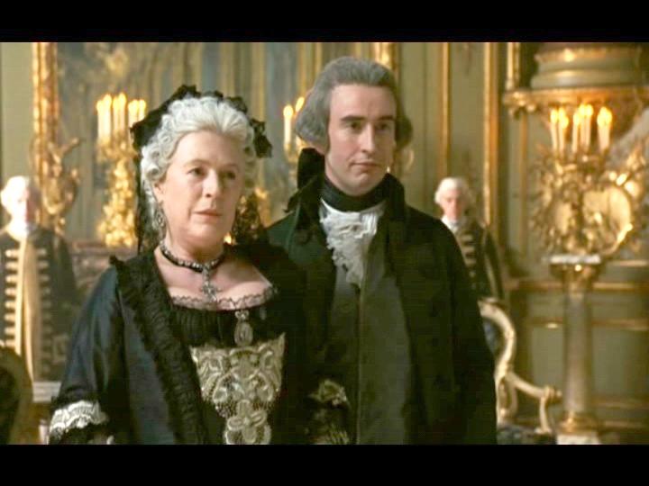Marie Antoinette avec Kirsten Dunst (Sofia Coppola) 005mra14