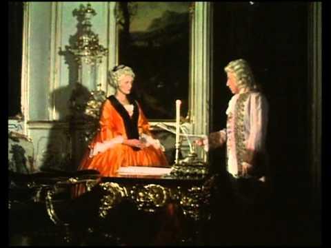 "Film sur Marie Thérèse - Fernsehspiel ""Kaiserin Maria Theresia"" (1980) 011"