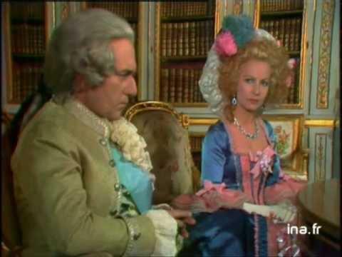 Marie-Antoinette à travers le cinéma - Page 2 013