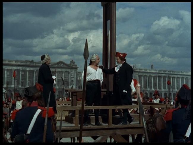 Marie-Antoinette à travers le cinéma - Page 2 11062510