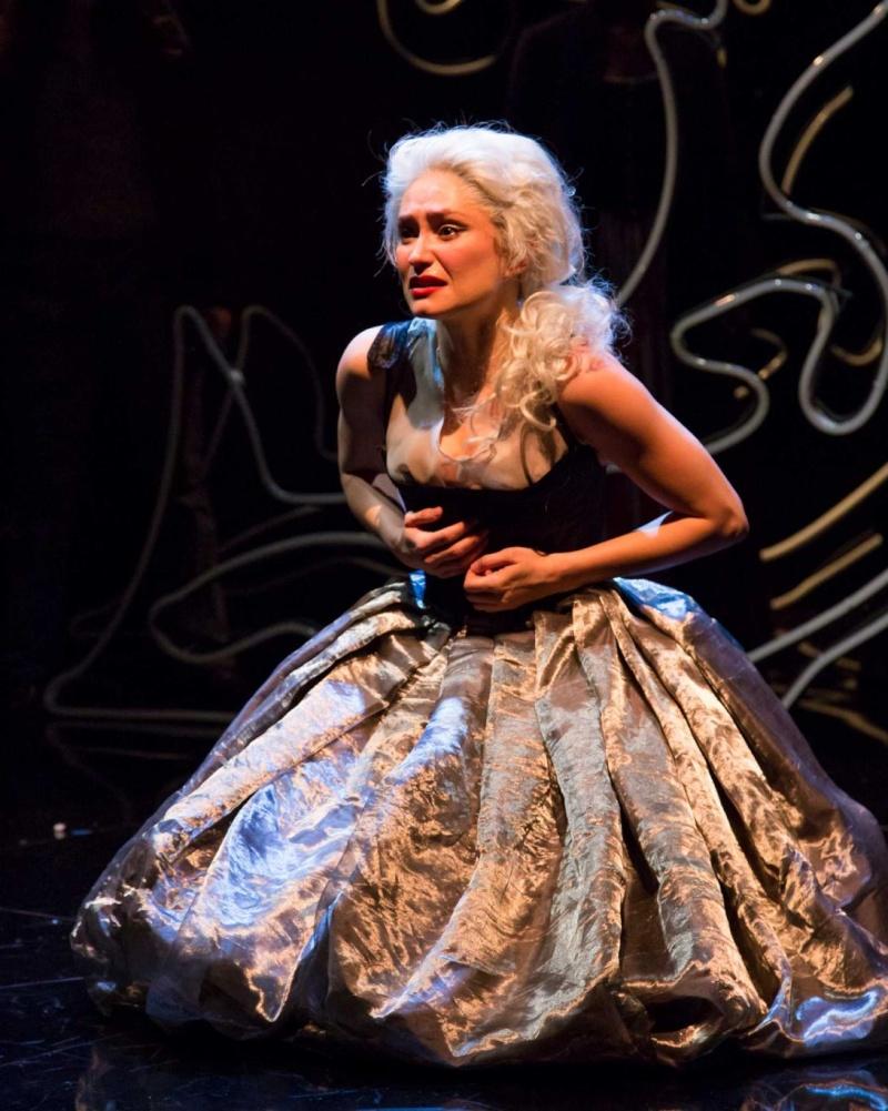"""Marie Antoinette"" de David Adjimi au Stages Repertory Theatre (Houston, Texas) 1366x115"