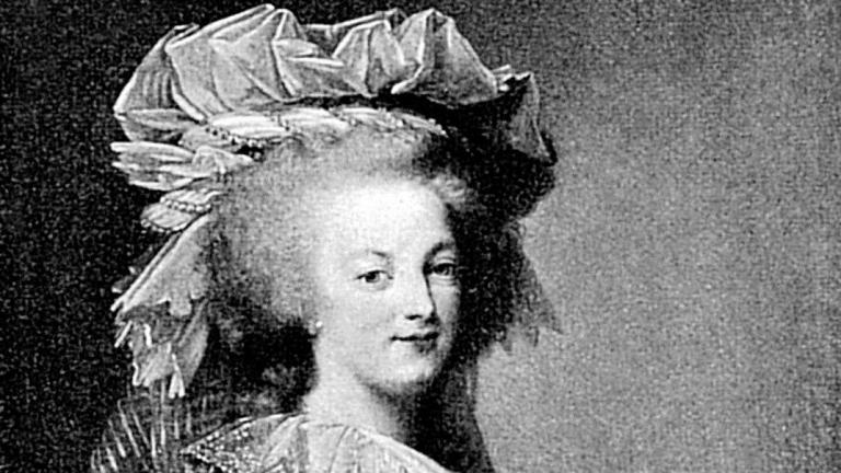 La fameuse brioche de Marie-Antoinette. - Page 12 14103110