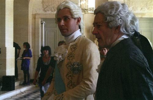 Louis XVI l'homme qui ne voulait pas être roi (Raphaëlle Agogué) - Page 8 17418610