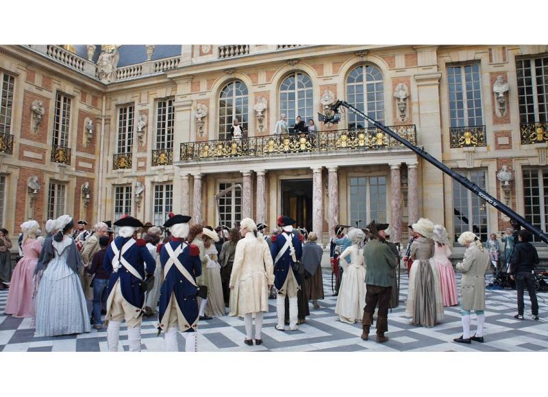 Louis XVI l'homme qui ne voulait pas être roi (Raphaëlle Agogué) - Page 8 17d60a10