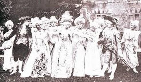 Marie-Antoinette à travers le cinéma 1903210