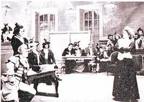 Marie-Antoinette à travers le cinéma 19034110