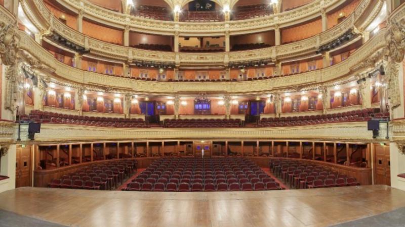 L'Opéra-Comique inauguré par Marie Antoinette 1_la_s10