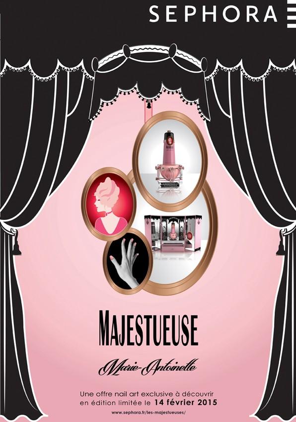 Marie-Antoinette parmi Les Majestueuses 2a851f10