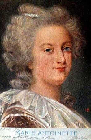 Marie Antoinette, portraits d'après Elisabeth Vigée Lebrun  - Page 3 30601410