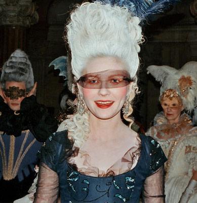 Marie Antoinette, by Sofia Coppola 310
