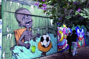 World Cup - Brazil's Marie Antoinette moment 31793310