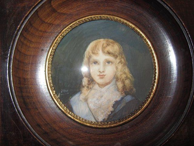 A vendre: portraits de Louis XVII 32108610