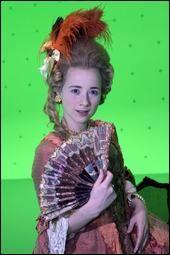 Marie-Antoinette à travers le cinéma - Page 3 4104910