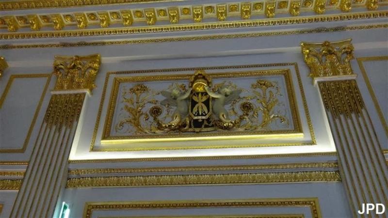 L'hôtel de Mercy Argenteau à Paris, boulevard Montmartre 42larg10