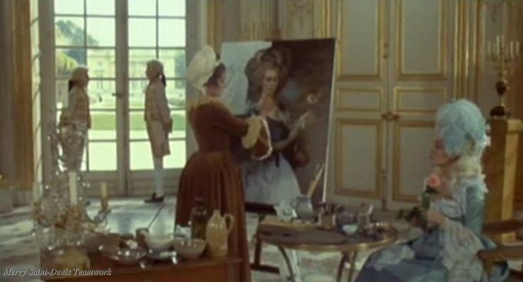 Marie-Antoinette à travers le cinéma - Page 17 450c4010
