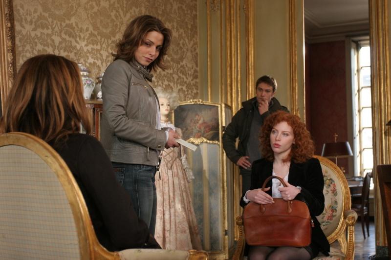 """Episode de la série """"Femmes de loi"""" 4545810"""