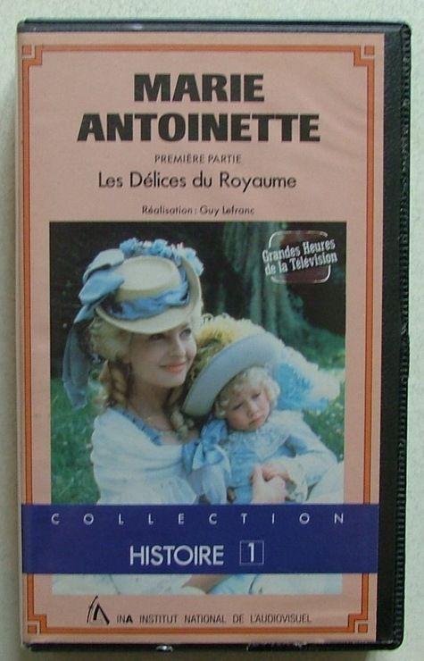 La série avec Geneviève Casile (Guy André Lefranc) 59858310