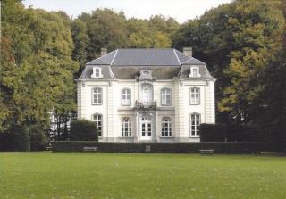 """Conférence """"Pavillons et folies de jardins au XVIIIe"""" au château du Cheneau 600px-10"""