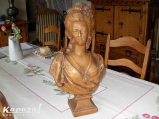 A vendre: bustes Marie Antoinette 71442810