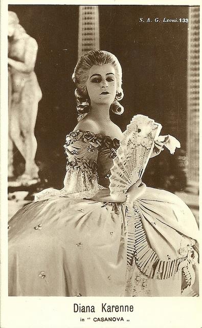 Marie-Antoinette à travers le cinéma 89626210